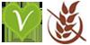 Bób z ziołami i czosnkiem